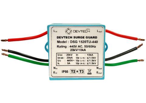 DSG - Surge Protection Device