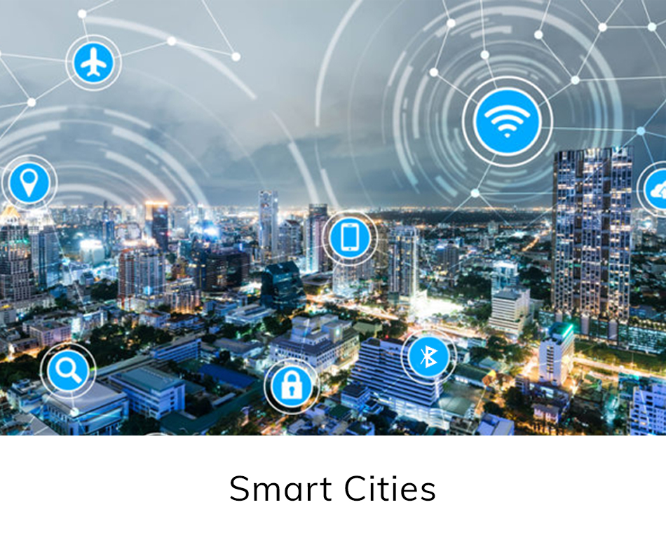 Business Segment - Smart Cities