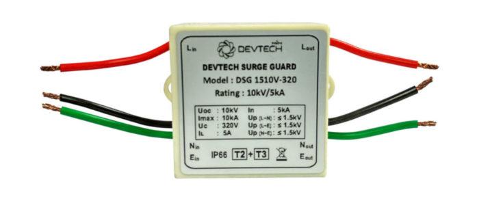 Devtech Surge Guard